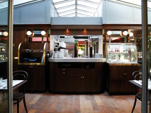 Café des Marronniers
